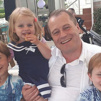 Every breath is a struggle, says father of three children found dead in Dublin house