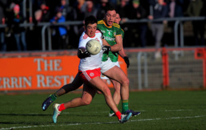 Tyrone have enough forward options to see off Meath