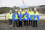 Work starts on £13m Castlewellan water treatment works upgrade