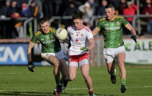 Liam Rafferty's time is now with Tyrone, reckons Mickey Harte