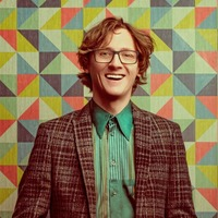 Ed Byrne: There's something satisfying about your audience growing old with you