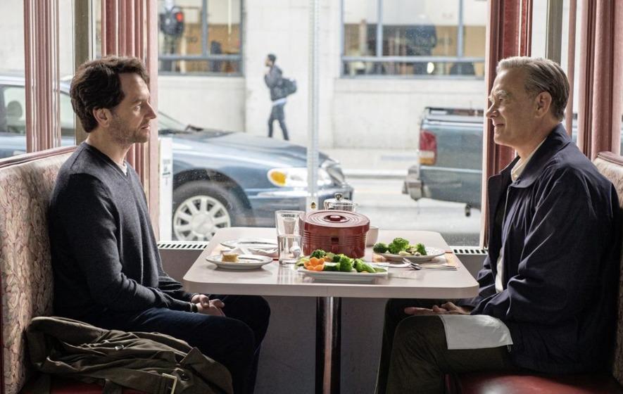 Oscar Winner Tom Hanks Mercurial As Mr Rogers In A Beautiful Day In The Neighborhood The Irish News