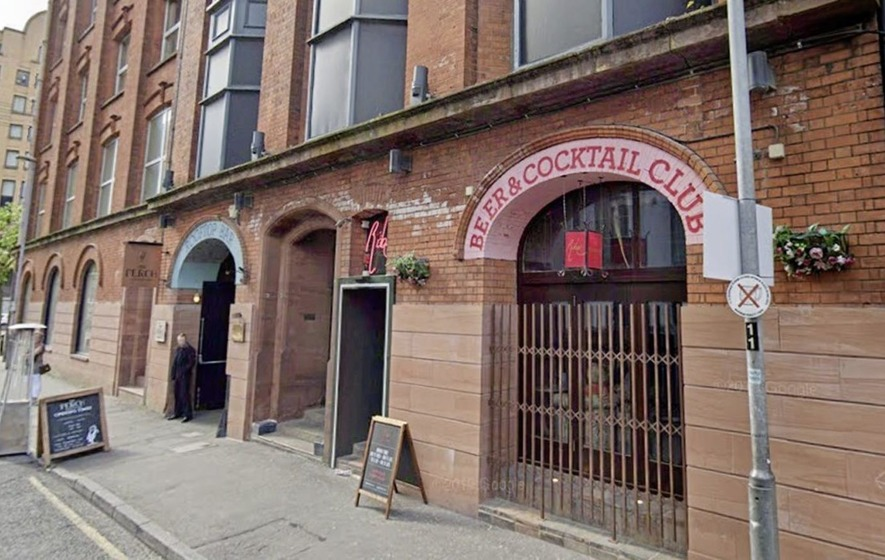 New sports bar to create 15 jobs in Belfast city centre