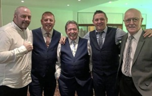Seconds Out: Ulster boxing stalwarts honoured at IABA awards