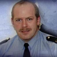 Murdered garda Tony Golden's family awarded €1.4m in compensation