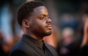 Daniel Kaluuya says he doesn't want his career to be defined by race