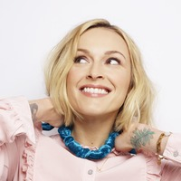 Fearne Cotton launches The Great Create for The Prince's Trust