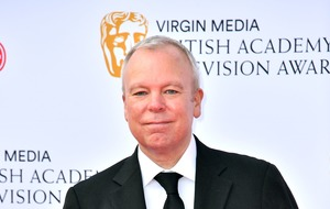 BBC Two comedy Inside No. 9 'could be adapted for the stage'