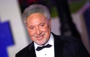 Sir Tom Jones and Dido join Hampton Court Palace Festival bill