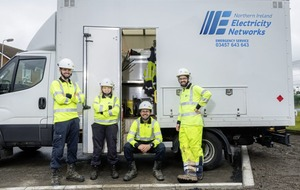 NIE Networks launches 2020 apprenticeship programme