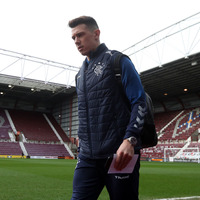 Injury rules Rangers midfielder Ryan Jack out of action
