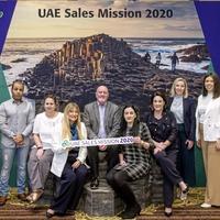 Irish tourism companies target India and UAE markets