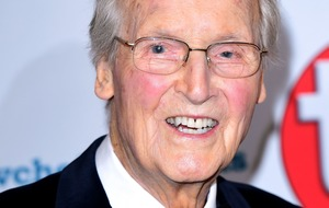 Just a Minute host Nicholas Parsons has died aged 96
