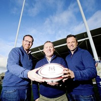 Co Antrim training consultancy firm pens new IRFU contracts