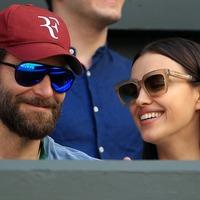 Irina Shayk discusses life after split from Bradley Cooper
