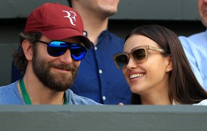 Irina Shayk discusses life after split from Bradley Cooper