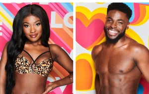 Love Island's Leanne set to call time on romance with Mike