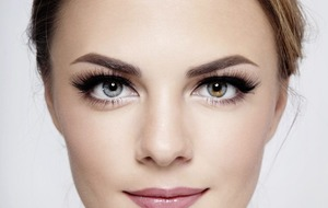 Fashion: Five false eyelashes for beginners