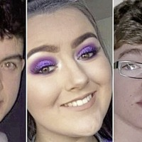 Mother of Cookstown crush victim Morgan Barnard to do charity skydive to mark his 18th birthday