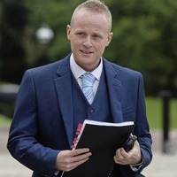 Nama committee accused Jamie Bryson given court date