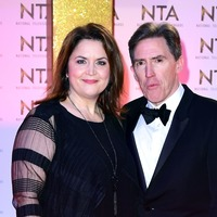 Ruth Jones addresses Gavin And Stacey success on NTAs red carpet