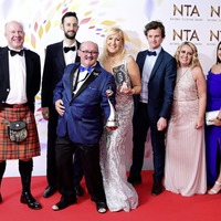 Mrs Brown's Boys beats Derry Girls and Fleabag to NTA award