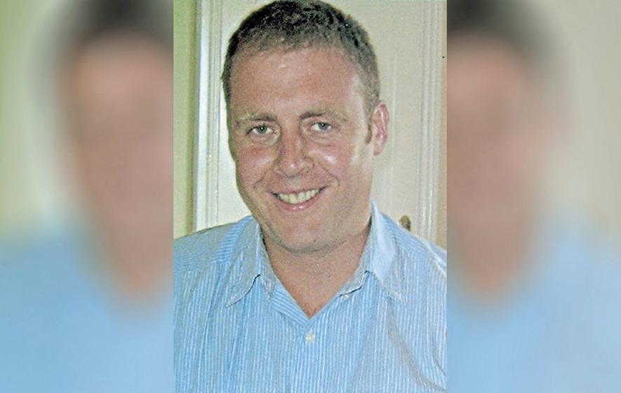 Court Hears Garda Adrian Donohoe Killed During 'Slick' Robbery