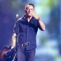Bruce Springsteen's Western Stars named UK's top Americana album