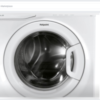 'Shameful lack of measures' to stop recalled washing machine listings online