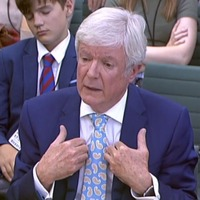 Lord Hall criticises BBC for 'catch out' political journalism