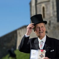 Dame Esther Rantzen: Why wasn't Nicholas Parsons knighted?