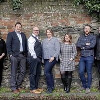 Co Down group expands into new City of London base