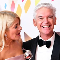 This Morning's Holly Willoughby and Phillip Schofield 'suffering' after NTA win