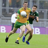 Meath will be out for revenge says Donegal's Caolan Ward