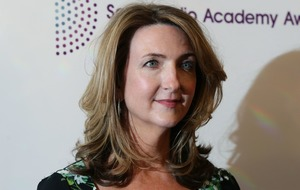 Victoria Derbyshire condemns BBC over reason for axing her show