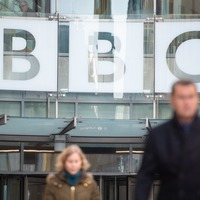 450 jobs to go as BBC cuts news services including 5Live and Newsnight