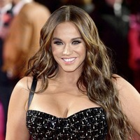 Vicky Pattison: I'm just working on being the best version of me says ex-Geordie Shore star