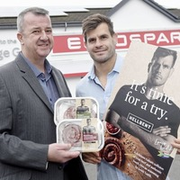 Henderson Group deal for Ulster rugby players' food start-up