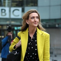 Victoria Derbyshire nominated for RTS Award after BBC axe