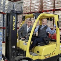 Energy drinks company Boost announces record sales year in the north