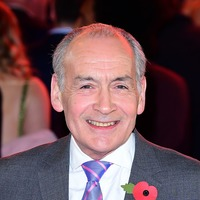 There were several Alastair Stewart tweets, Martin Shapland says