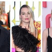 Brad Pitt, Margot Robbie and Saoirse Ronan among Bafta attendees