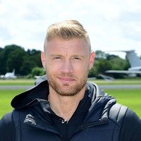 Freddie Flintoff to confront his eating disorder in personal documentary