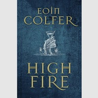 Book reviews: New from Eoin Colfer, Molly Aitken, libby Page, Deborah Orr