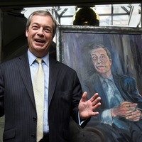 I was 'gateway drug' for Boris Johnson to be PM – Farage