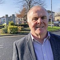 Elisha McCallion front-runner to replace Raymond McCartney in Foyle