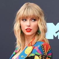 Taylor Swift addresses self-imposed exile and Joe Alwyn romance in Netflix film