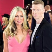 Dancing On Ice's Hamish Gaman 'not OK' after Caprice split