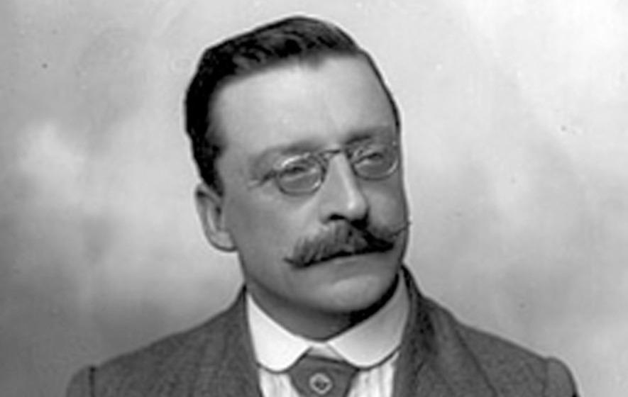Books: Sinn Féin founder Arthur Griffith's vision for a new Ireland 'left  door open to northern Protestants' - The Irish News