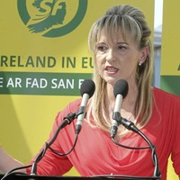 Three departing MEPs to sit at Stormont as Martina Anderson takes over Foyle seat